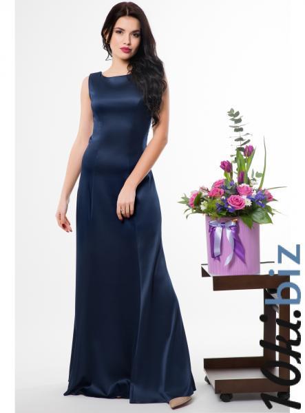 d390a5d57326e32 ... Длинное вечернее платье Seam Грация Вечерние платья купить на рынке  Дубровка ...