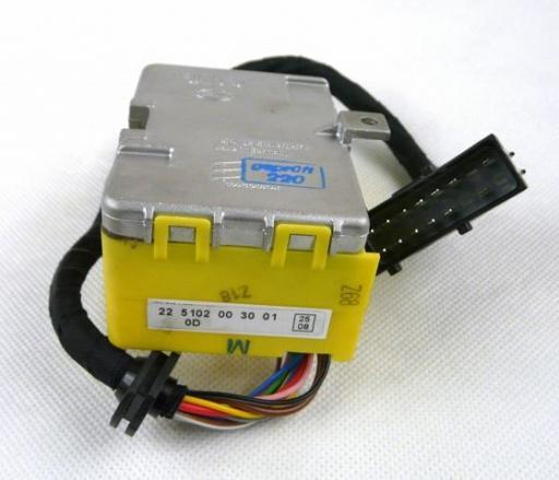 Блок управления 24В,  Airtronic D2