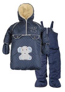 Фото Зимняя одежда для детей, Комбинезоны зимние  КОМБИНЕЗОН