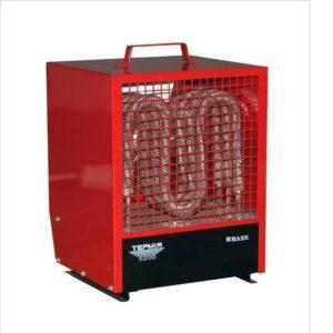 Тепловентилятор Термия 6000 АО ЭВО 6,0/0,4 (380В)