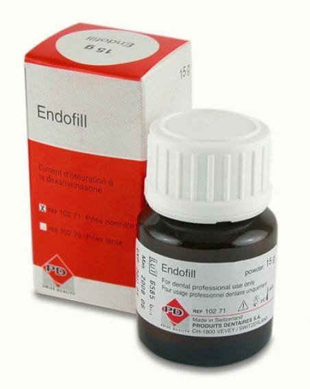 Эндофил порошок 15г