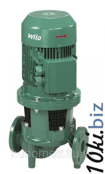 Насос Wilo-CronoLine-IL 32/140-0,25/4 Циркуляционные насосы в России