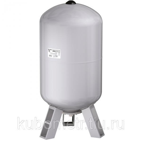 Расширительный бак для водоснабжения Flamco Airfix. (Airfix P 150л/3,5 - 10bar)
