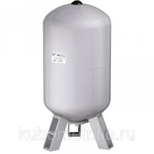Фото Баки расширительные (гидроаккумуляторы, экспанзоматы) Бак мембранный для водоснабжения Airfix. (Airfix P 200л/3,5 - 10bar)