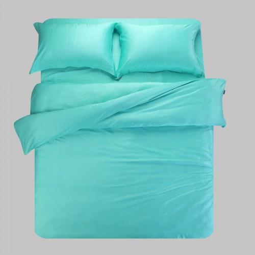 Комплект постельного белья, мако-сатин