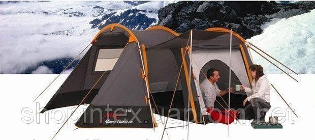Палатка Coleman X-1700