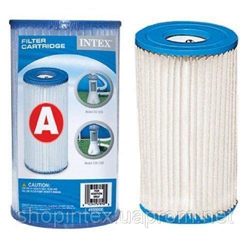 Фильтр ( A ) для насосов , Intex 29000