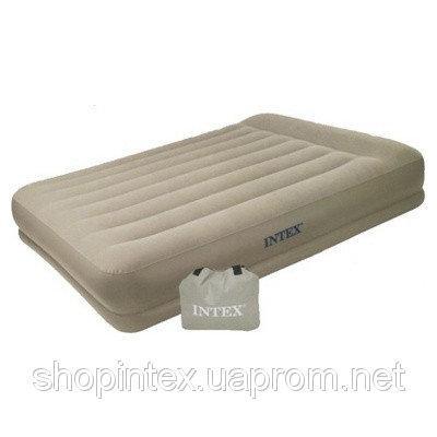 Надувные кровати Intex 67740 (203 х 102 х 38 см)