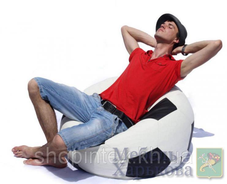 Надувное кресло-мяч Intex 68557 (108 х 110 х 66 см )