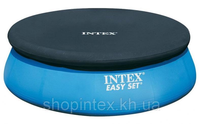 Тент-накидка Intex 28020 244 см