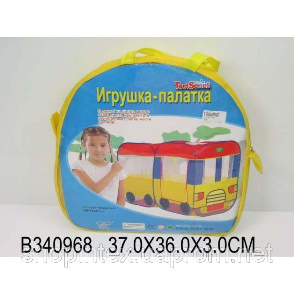 Детская палатка Shantou 8022 в сумке