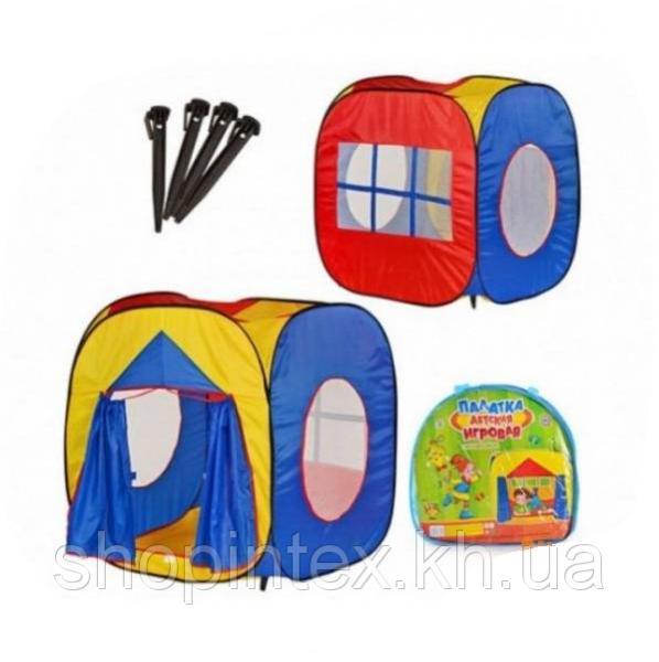 Палатка детская 0507