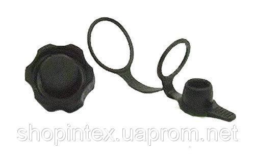 Клапан для надувных кроватей и матрасов 2-in-1 intex