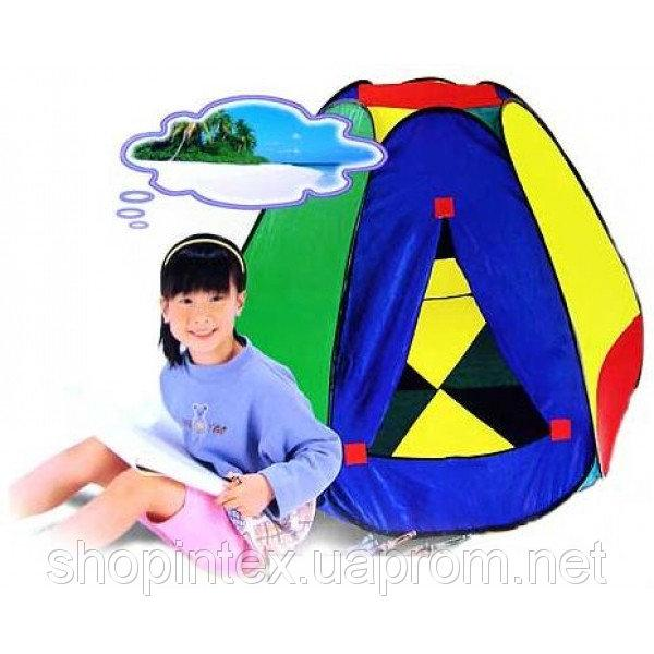 Палатка детская 5008