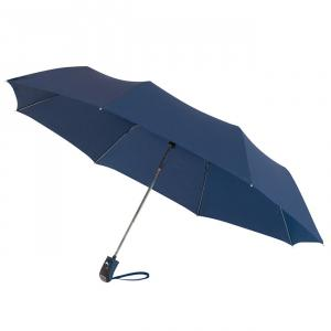 Фото Всякая всячина(ЦЕНЫ БЕЗ НДС) Зонт складной полуавтоматический