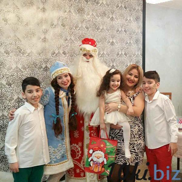 Снегурочка и Дед Мороз на Новый год купить в Гродно - Все для праздников