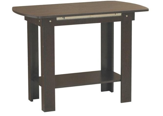 Фото Обеденные столы Стол обеденный раскладной СТ-1 (Ромис)