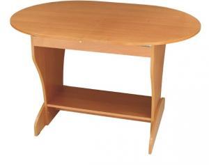 Стол обеденный раскладной СТ-2 (Ромис)