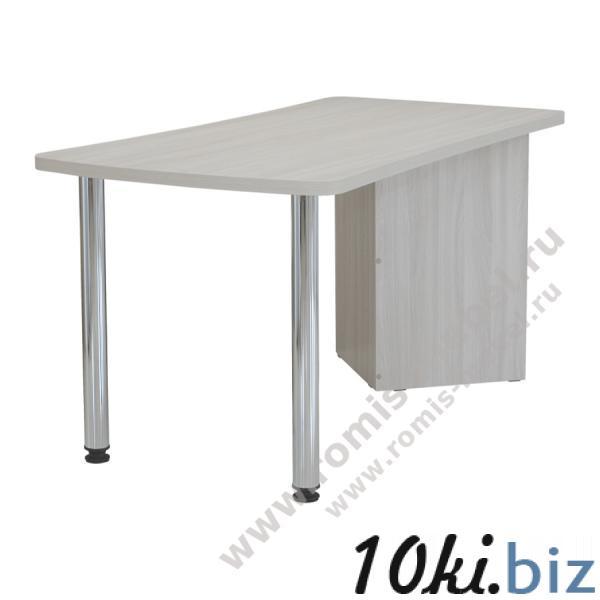 Брифинг-приставка (Ромис) Компьютерные столы в России