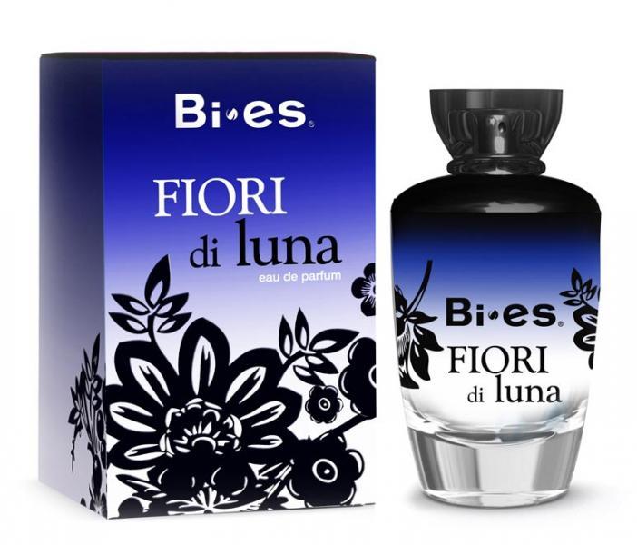 Фото Туалетная вода, Туалетная вода женская Вода парфюмированная Bi es «Fiori di luna» (100мл, женская, Польша)