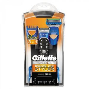 Набор Gillette Fusion ProGlide Styler