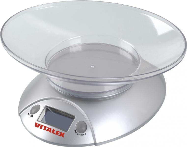 Весы кухонные VITALEX