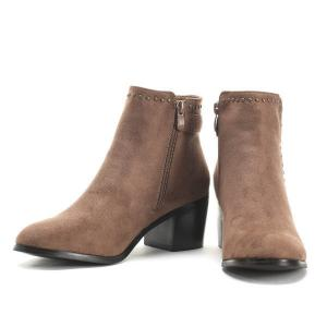 Фото Ботинки! Ботильоны! Женские ботинки Ung