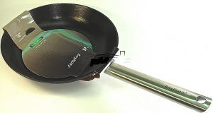 Фото Сковороды и сотейники с антипригарным покрытием Сковорода BergHOFF GEMINIS d 26 см. 1100517 Акция!!