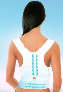 Фото Красота и здоровье Магнитный корректор осанки Magnetic Posture Support