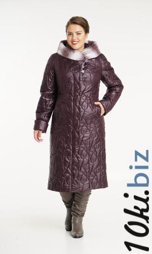 Пальто женское утепленное - Зимнее пальто женское в Санкт-Петербурге