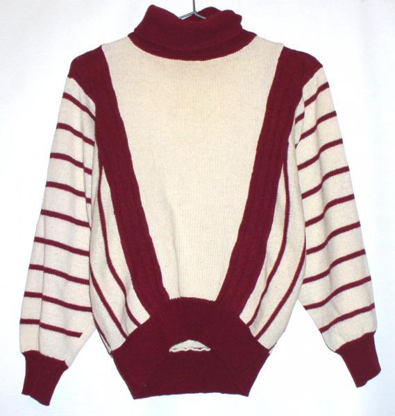 "Свитер женский ""Knit wear"" *6699"