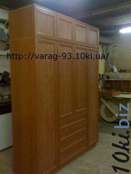 Вместительный шкаф купить в Чернигове - Шкафы купе