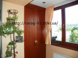Фото Шкафы, шкафы-купе, комоды Шкафы на балкон