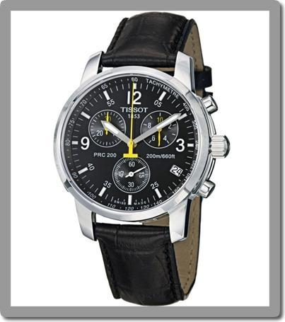 Мужские часы Tissot (реплика)