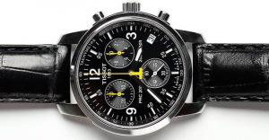 Фото Наручные часы Мужские часы Tissot (реплика)