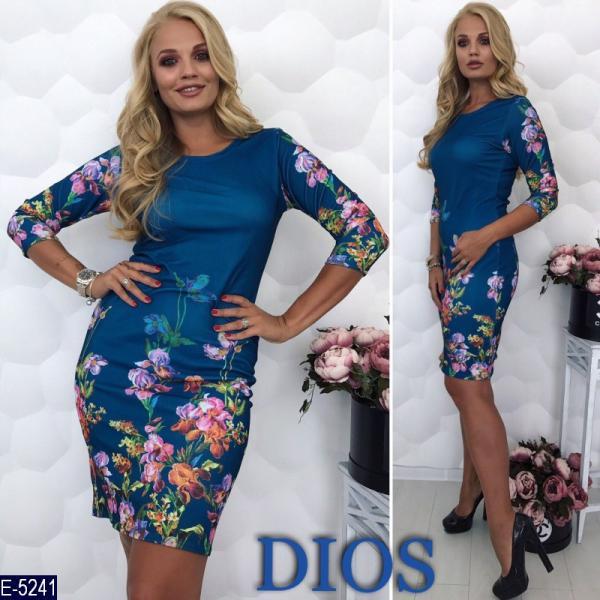 Платье E-5241