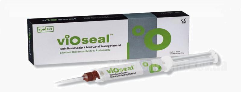 Фото Для стоматологических клиник, Материалы, Эндоматериалы VioSeal (Виосил) 10g.
