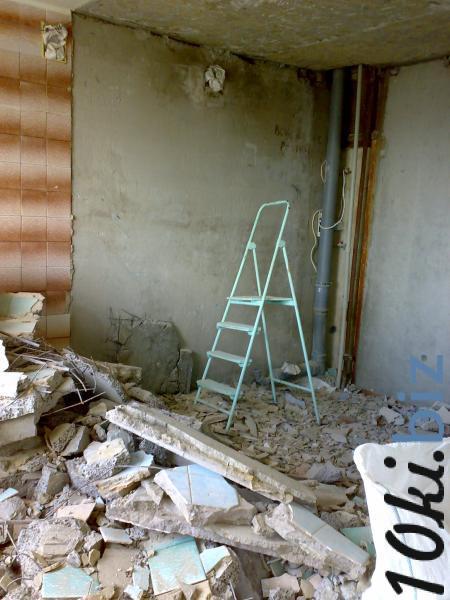 Демонтаж,Резка Сантехкабин,Стен,Перегородок,Бетона в Харькове.