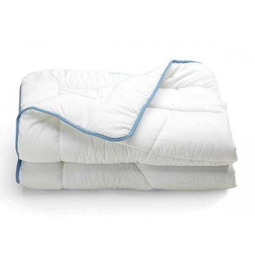 """Одеяло """"Нежность"""" (лебяжий пух) 1,5 спальное"""