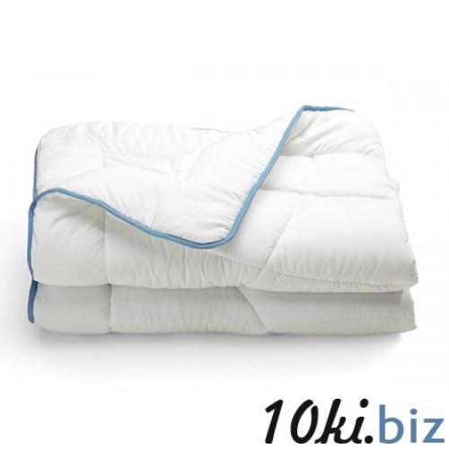 """Одеяло """"Нежность"""" (лебяжий пух) 1,5 спальное купить в Херсоне - Одеяла"""
