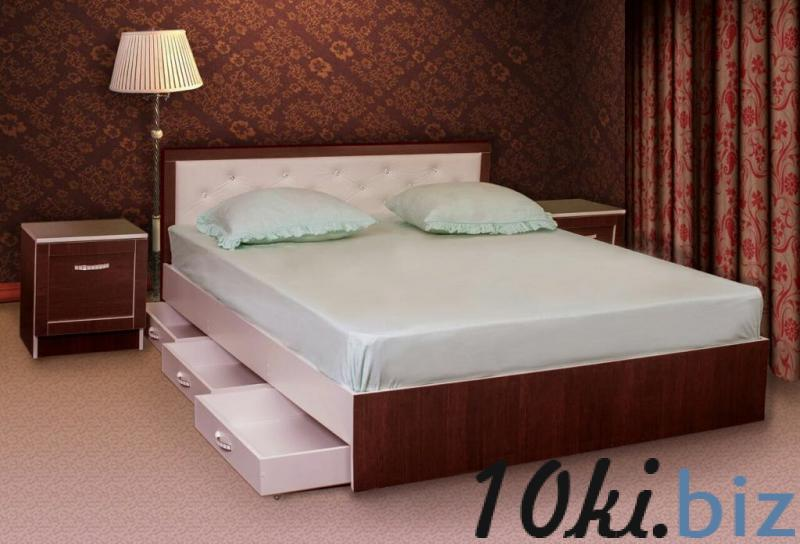 Кровати для спален - Кровать МЖ 3