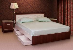 Фото Кровати Кровать МЖ 3 160х2000