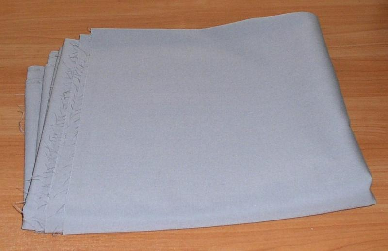 Отрез ткани: шерсть (4,09 м2) *6724