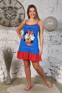 Фото женская домашняя одежда Сорочка ночная MIKKI