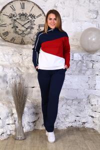 Фото женская домашняя одежда Костюм спортивный