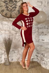Фото женская домашняя одежда Туника