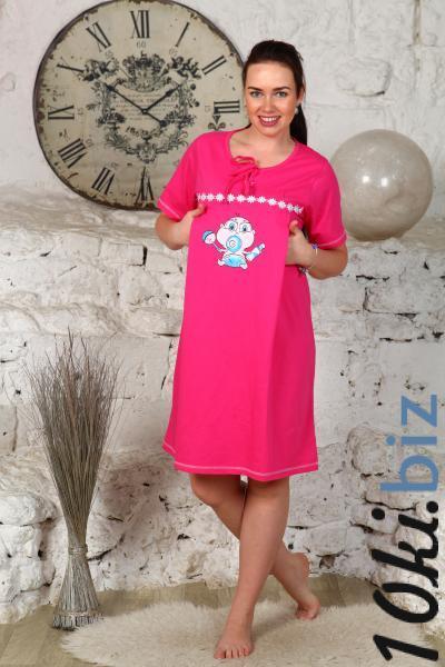 Ночная сорочка для кормящих Одежда для сна и дома для беременных и кормящих в Иваново