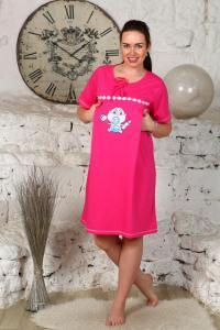 Фото женская домашняя одежда Ночная сорочка для кормящих