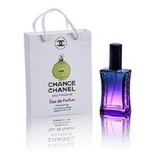 Фото Парфюмы в подарочной упаковке. 50мл, Женские Chanel Chance eau Fraiche в подарочной упаковке 50 мл