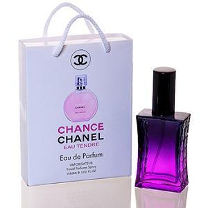 Chanel Chance Eau Tendre в подарочной упаковке 50 мл